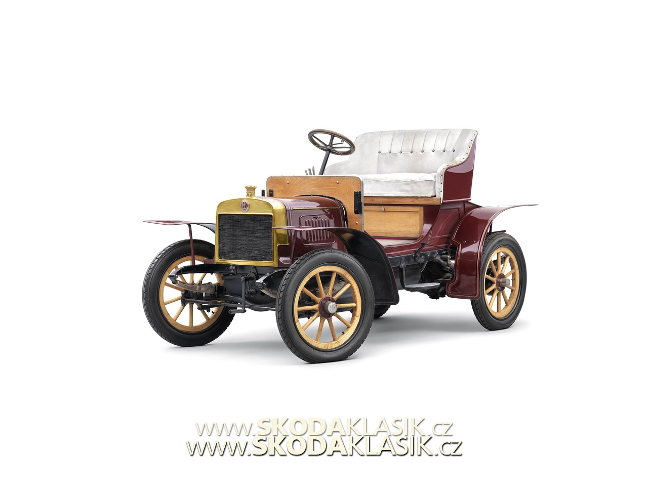 L&K-Voiturette-typ-A-1906